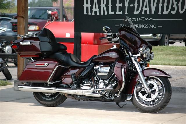 2018 Harley-Davidson Electra Glide Ultra Limited Low at Outlaw Harley-Davidson