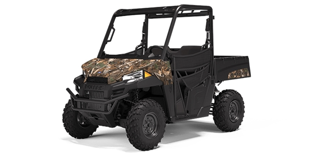 2021 Polaris Ranger 570 Base at Midwest Polaris, Batavia, OH 45103