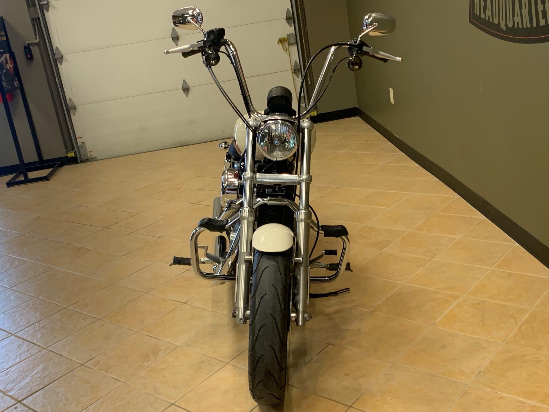 2011 Harley-Davidson Sportster 883 SuperLow at Loess Hills Harley-Davidson