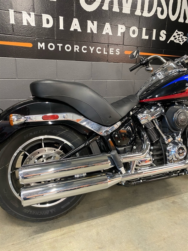2019 Harley-Davidson Softail Low Rider at Harley-Davidson of Indianapolis