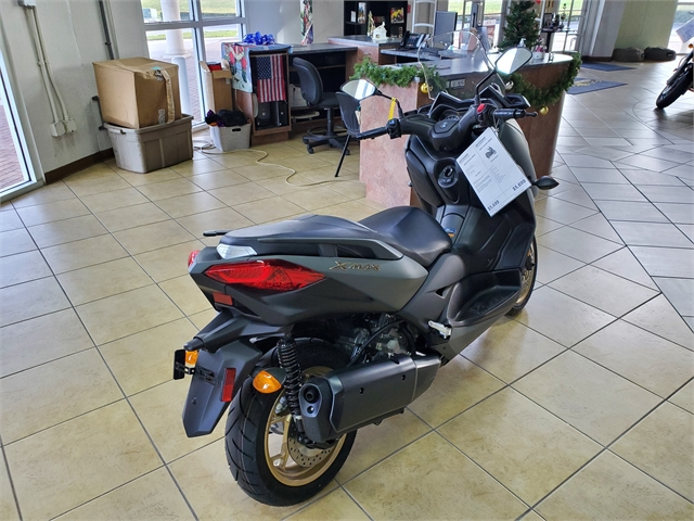 2020 Yamaha XMAX Base at Sun Sports Cycle & Watercraft, Inc.