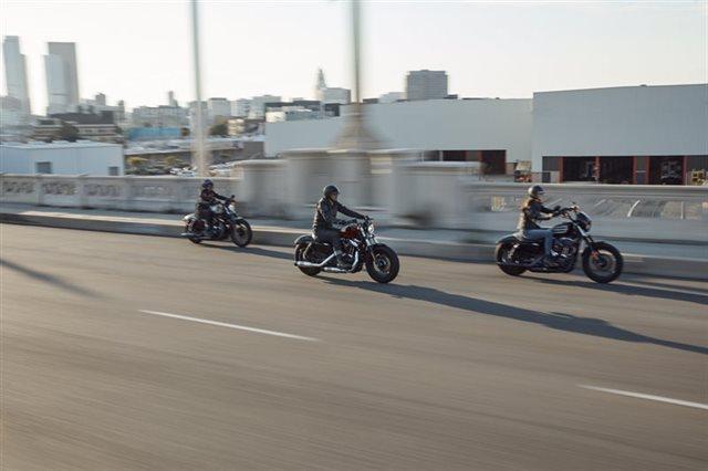 2020 Harley-Davidson Sportster Iron 1200 at Fresno Harley-Davidson
