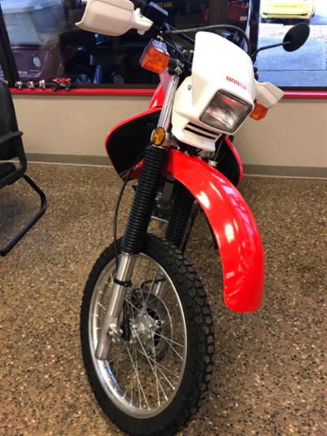2017 Honda XR650L 650L at Mungenast Motorsports, St. Louis, MO 63123