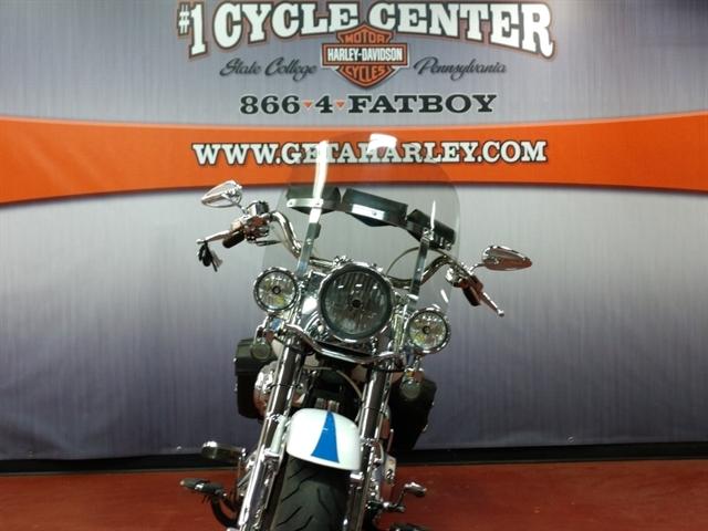 2007 Harley-Davidson Softail Fat Boy at #1 Cycle Center Harley-Davidson