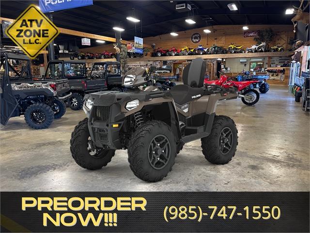 2021 Polaris Sportsman Touring 570 Premium at ATV Zone, LLC