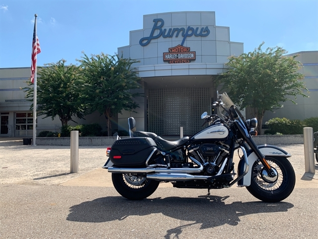 2019 Harley-Davidson Heritage Classic 114 Heritage Classic 114 at Bumpus H-D of Jackson