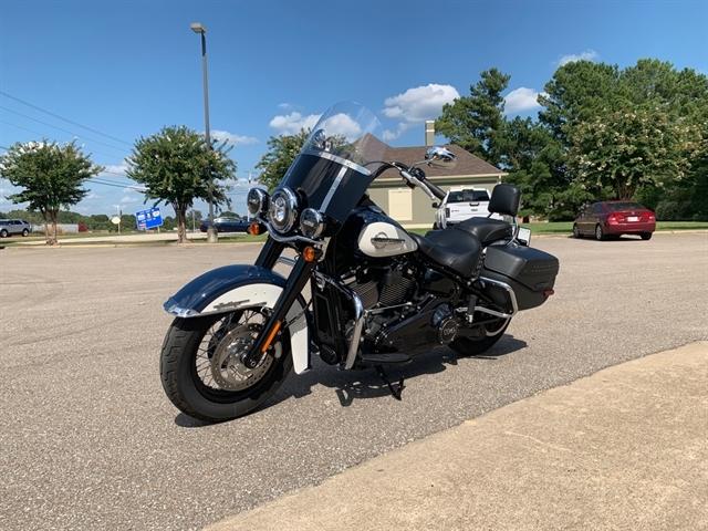 2019 Harley-Davidson Heritage Classic 114 Heritage Classic 114 at Bumpus H-D of Jackson