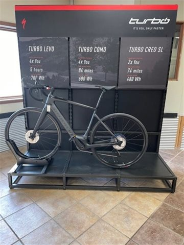 2021 Specialized Turbo Creo SL Comp Carbon L at Gold Star Outdoors
