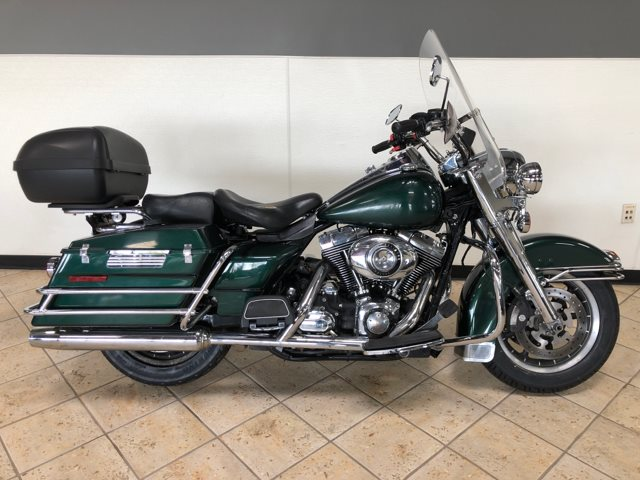 2008 HD FLHP at Destination Harley-Davidson®, Tacoma, WA 98424