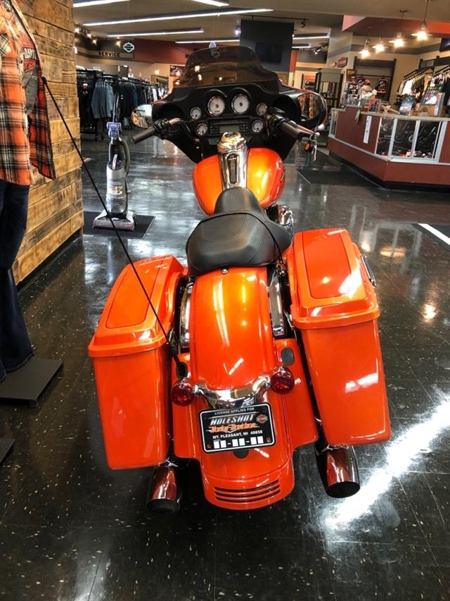 2012 Harley-Davidson Street Glide Base at Holeshot Harley-Davidson