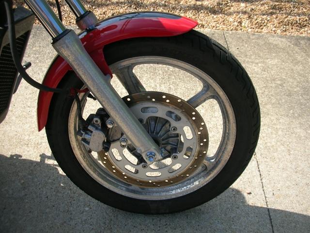 2000 HONDA SHADOW at Hampton Roads Harley-Davidson