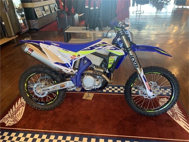 2021 SHERCO SE-F 450 FACTORY 4T SE-F 450 FACTORY 4T at Indian Motorcycle of Northern Kentucky