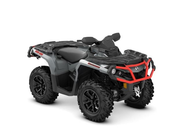 2018 Can-Am Outlander XT 850 at Campers RV Center, Shreveport, LA 71129