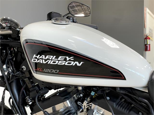 2019 Harley-Davidson Sportster Roadster at Destination Harley-Davidson®, Tacoma, WA 98424