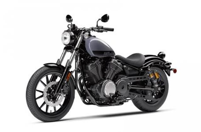 2018 Yamaha Bolt R-Spec at Pete's Cycle Co., Severna Park, MD 21146