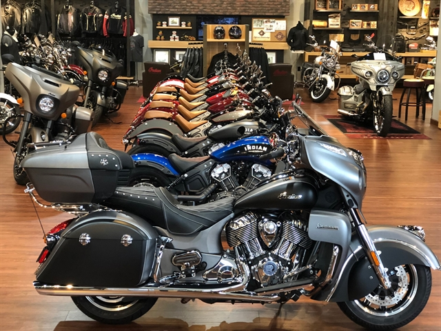 2019 Indian Roadmaster Base at Lynnwood Motoplex, Lynnwood, WA 98037