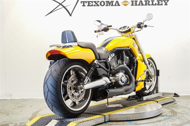 2011 Harley-Davidson VRSC V-Rod Muscle at Texoma Harley-Davidson