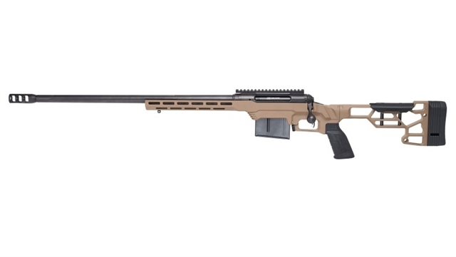2021 Savage Arms Rifle at Harsh Outdoors, Eaton, CO 80615