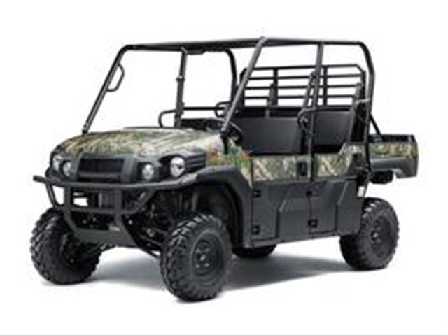 2019 Kawasaki Mule PRO-FXT EPS Camo at Youngblood Powersports RV Sales and Service