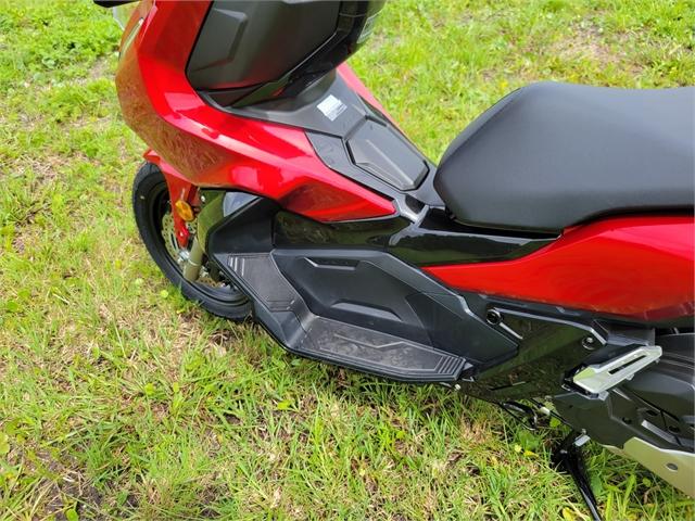 2022 Honda ADV 150 at Powersports St. Augustine