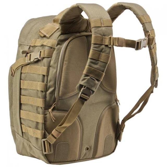 2019 5.11 Tactical RUSH24™ Backpack 37L Sandstone