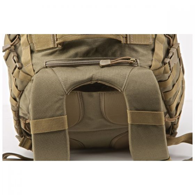 2019 511 Tactical RUSH24 Backpack 37L Sandstone at Harsh Outdoors, Eaton, CO 80615