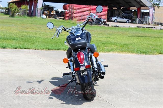 2020 Honda Shadow Aero at Eastside Honda