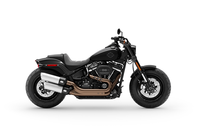 2019 Harley-Davidson Softail Fat Bob 114 at Killer Creek Harley-Davidson®, Roswell, GA 30076