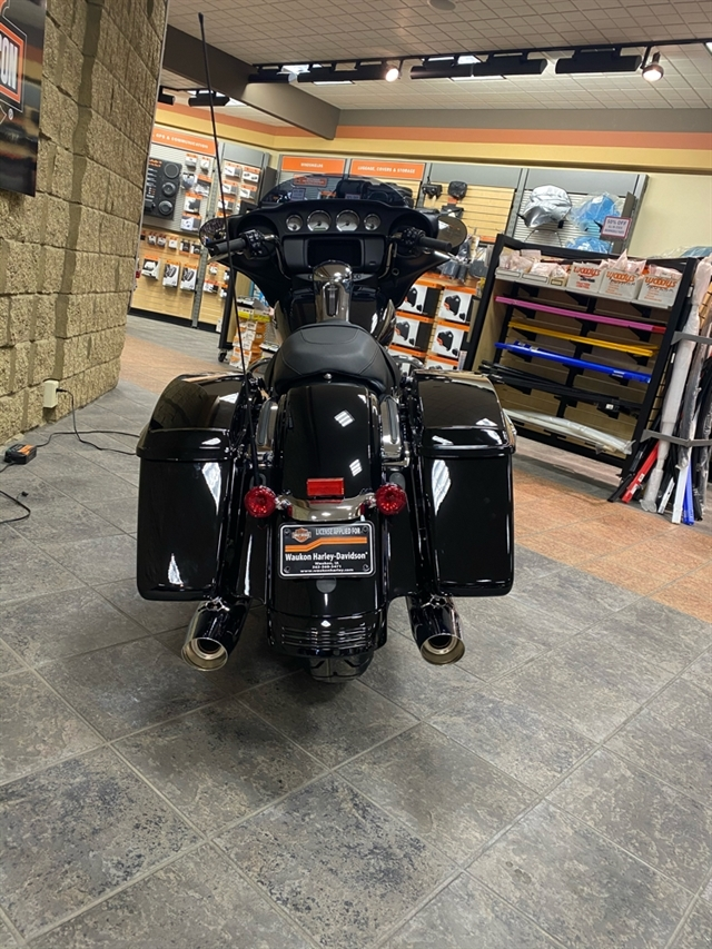 2021 Harley-Davidson Touring FLHX Street Glide at Iron Hill Harley-Davidson