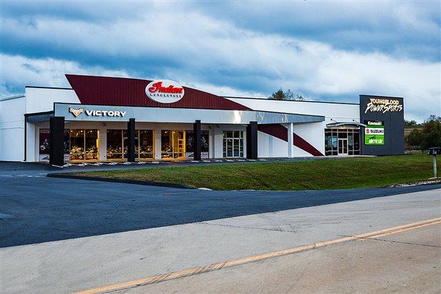 2015 Honda CB 500F at Youngblood RV & Powersports Springfield Missouri - Ozark MO