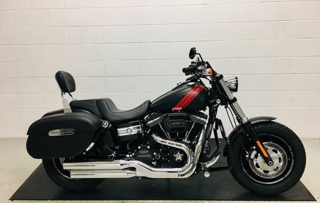2016 Harley-Davidson Dyna Fat Bob at Destination Harley-Davidson®, Silverdale, WA 98383