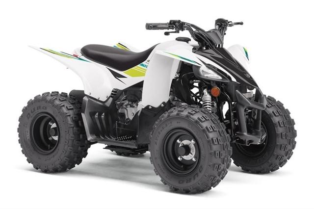 2021 Yamaha YFZ50 YFZ50 at ATV Zone, LLC