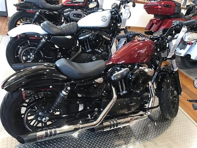 2020 Harley-Davidson Sportster Forty Eight at Shenandoah Harley-Davidson®