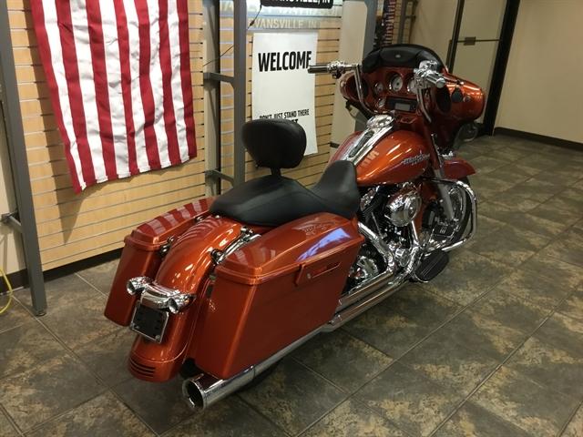 2011 Harley-Davidson TOURING at Bud's Harley-Davidson