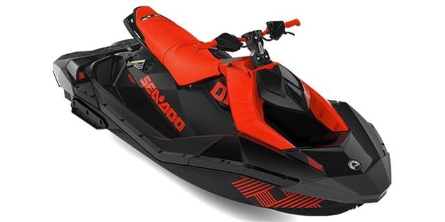2021 Sea-Doo TRIXX 3-Up at Wild West Motoplex