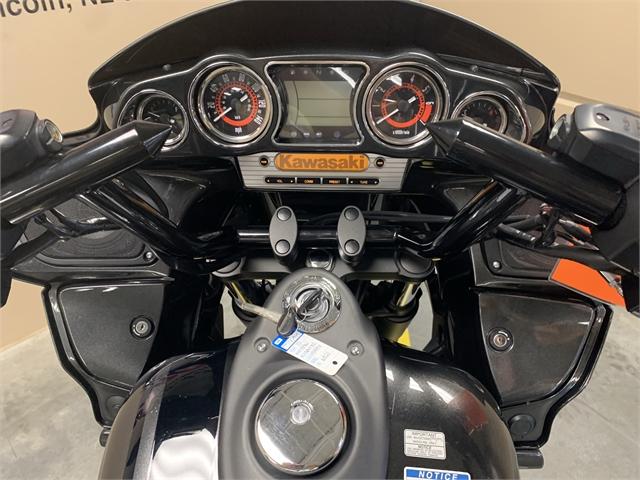 2015 Kawasaki Vulcan 1700 Vaquero ABS at Star City Motor Sports