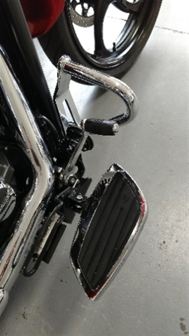 2011 Yamaha Stryker Base at La Crosse Area Harley-Davidson, Onalaska, WI 54650