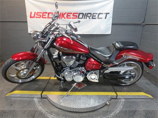 2015 YAMAHA XV19CSFR at Used Bikes Direct