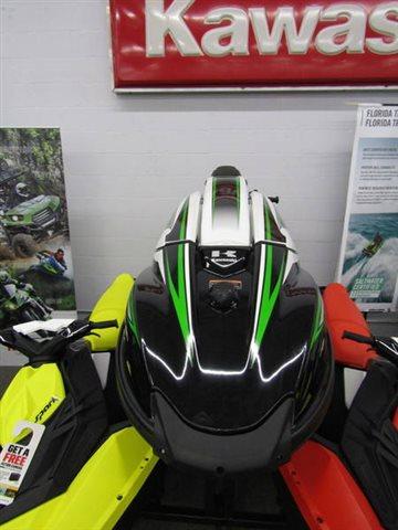 2017 Kawasaki Jet Ski SX-R at Seminole PowerSports North, Eustis, FL 32726