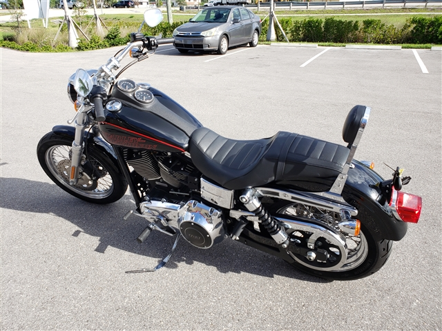 2017 Harley-Davidson Dyna Low Rider at Fort Myers