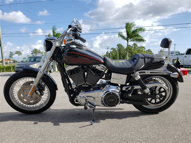2017 Harley-Davidson Dyna Low Rider at Stu's Motorcycles, Fort Myers, FL 33912