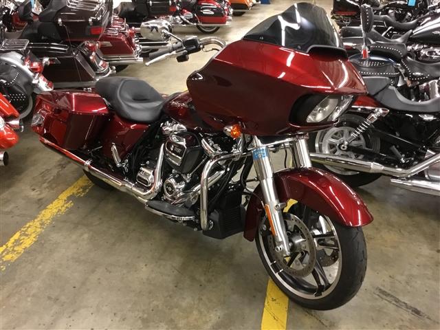 2017 Harley-Davidson Road Glide Base at Bud's Harley-Davidson, Evansville, IN 47715