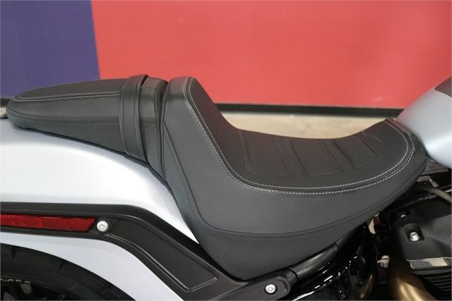 2018 Harley-Davidson Softail Fat Bob at Texas Harley