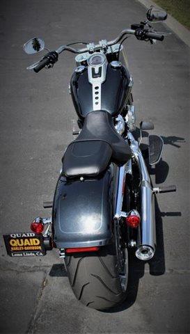 2018 Harley-Davidson Softail Fat Boy 114 at Quaid Harley-Davidson, Loma Linda, CA 92354
