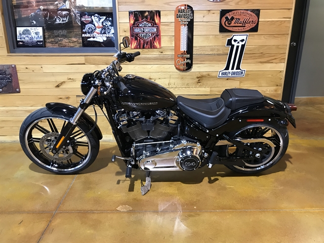2020 Harley-Davidson Softail Breakout 114 at Thunder Road Harley-Davidson