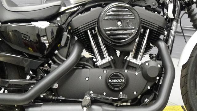 2018 Harley-Davidson Sportster Iron 1200 at Big Sky Harley-Davidson