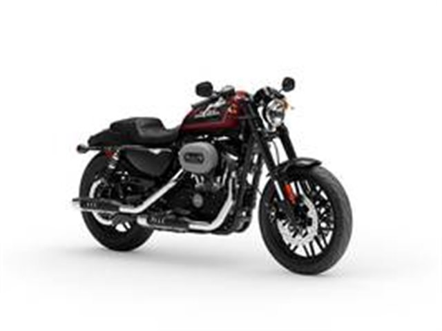 2019 Harley-Davidson XL 1200CX - Sportster Roadster at #1 Cycle Center Harley-Davidson