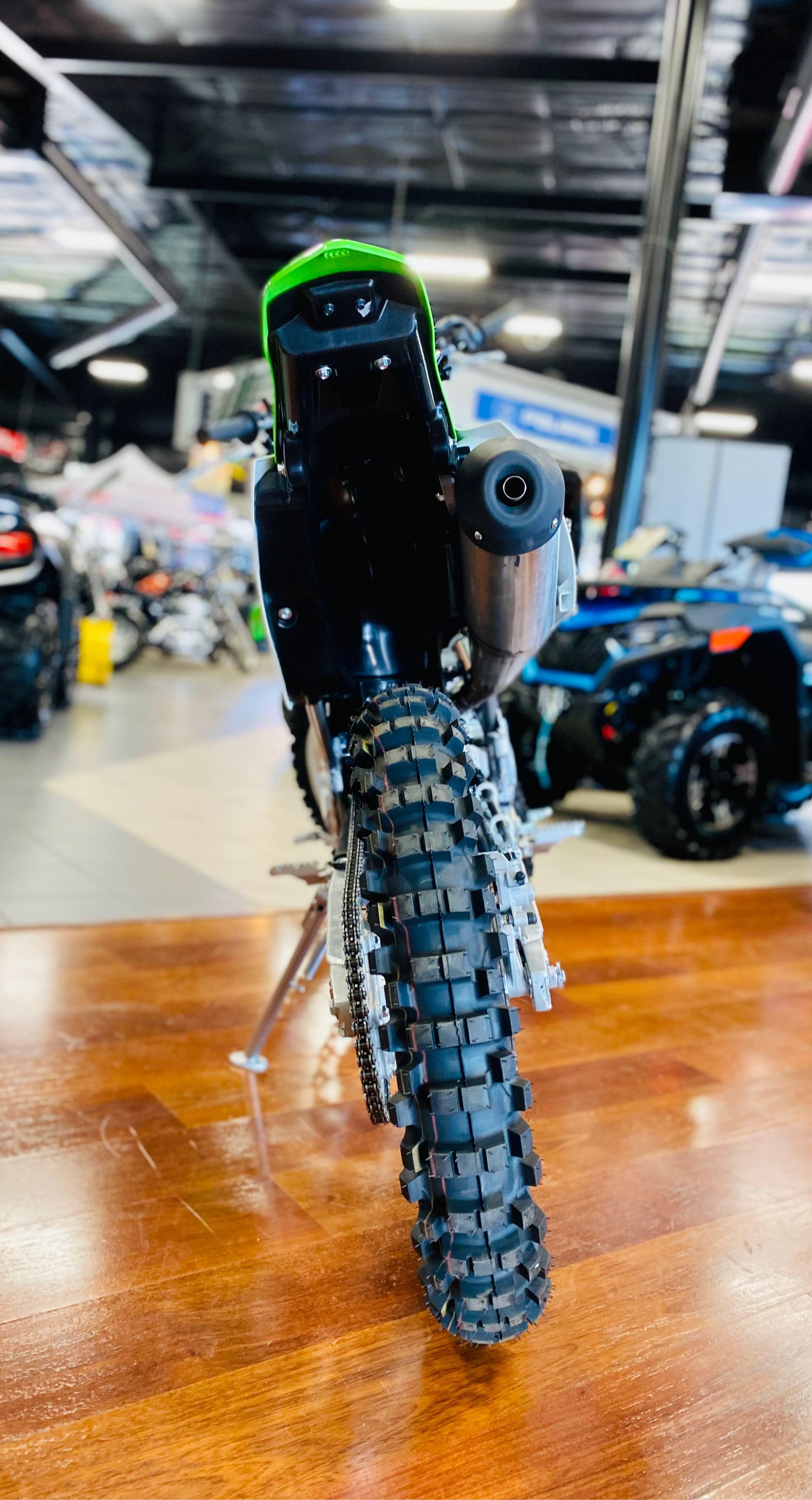 2021 Kawasaki KLX 230R S at Rod's Ride On Powersports