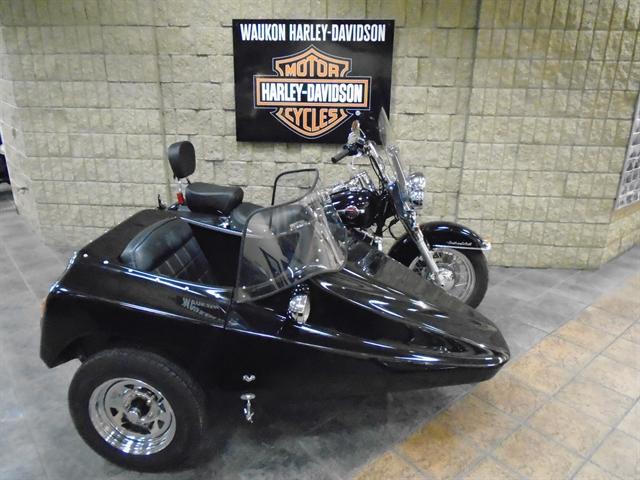 2016 Harley-Davidson Softail Heritage Softail Classic at Waukon Harley-Davidson, Waukon, IA 52172