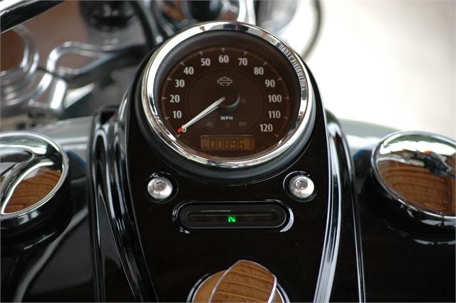 2013 Harley-Davidson Dyna Wide Glide at Outlaw Harley-Davidson